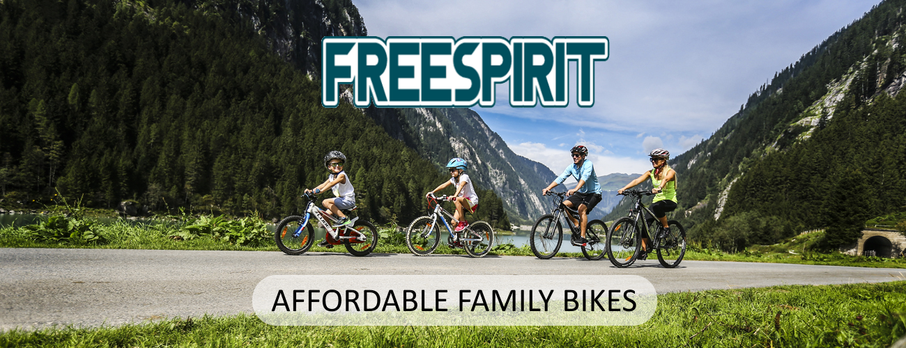 FREESPIRIT BANNER