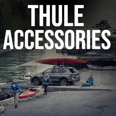 Thule Accessories Icon