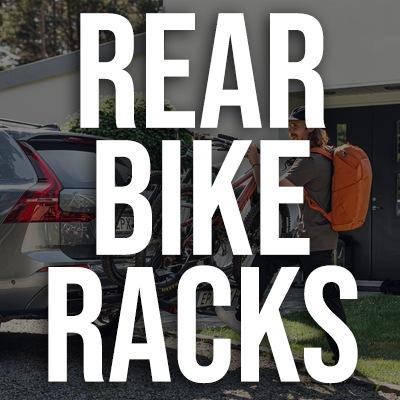 RearBikeRacks Icon